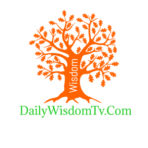 dailywisdomtv logo