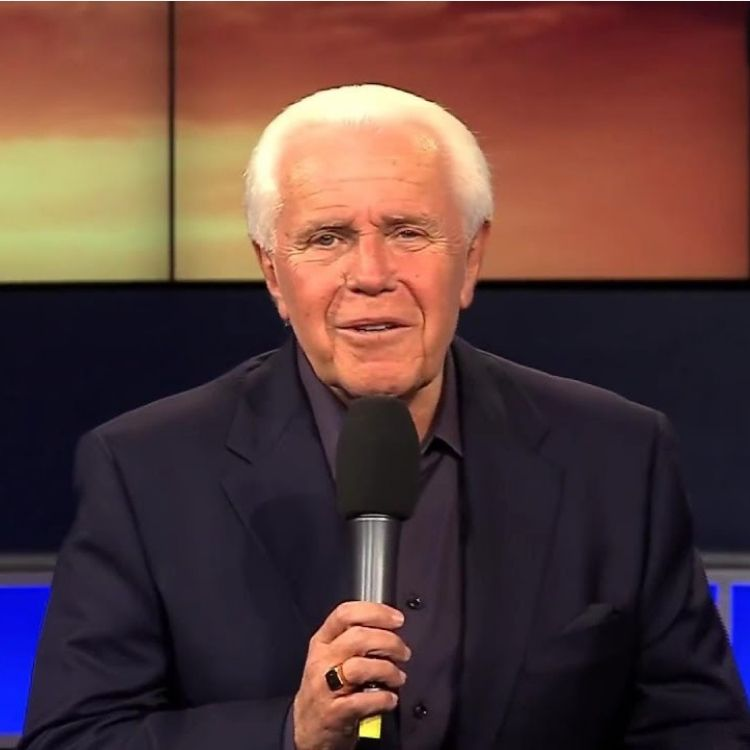 Water Walking Disciples | Jesse Duplantis