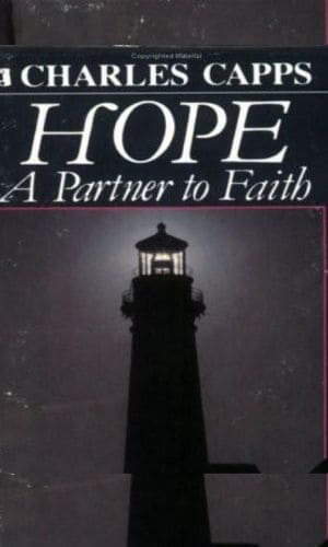 Hope A Partner To Faith | Charles Capps