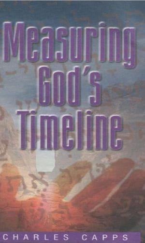 Measuring God's Timeline | Charles Capps
