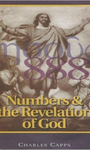Numbers And The Revelation of God | Charles Capps