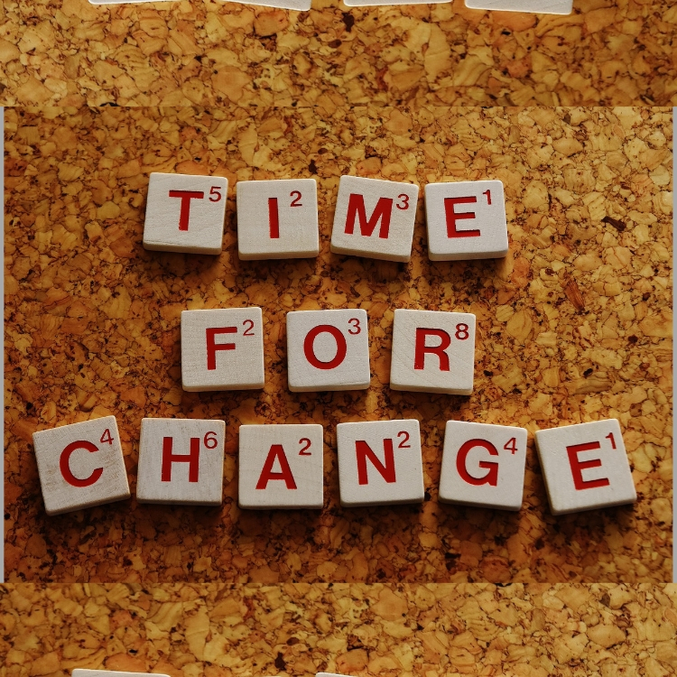 A Time of Change (Part 2 of 2) | Chris Oyakhilome