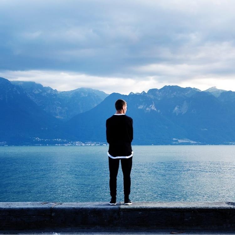 A Man Sent from God | Chris Oyakhilome