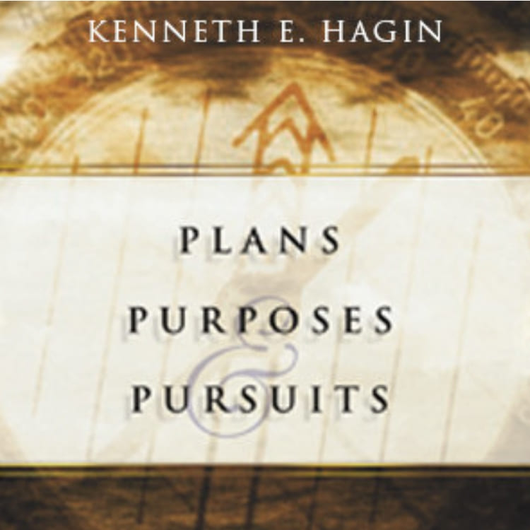 Plans Purposes and Pursuits 06 – Reverencing the Presence of God | Kenneth E Hagin
