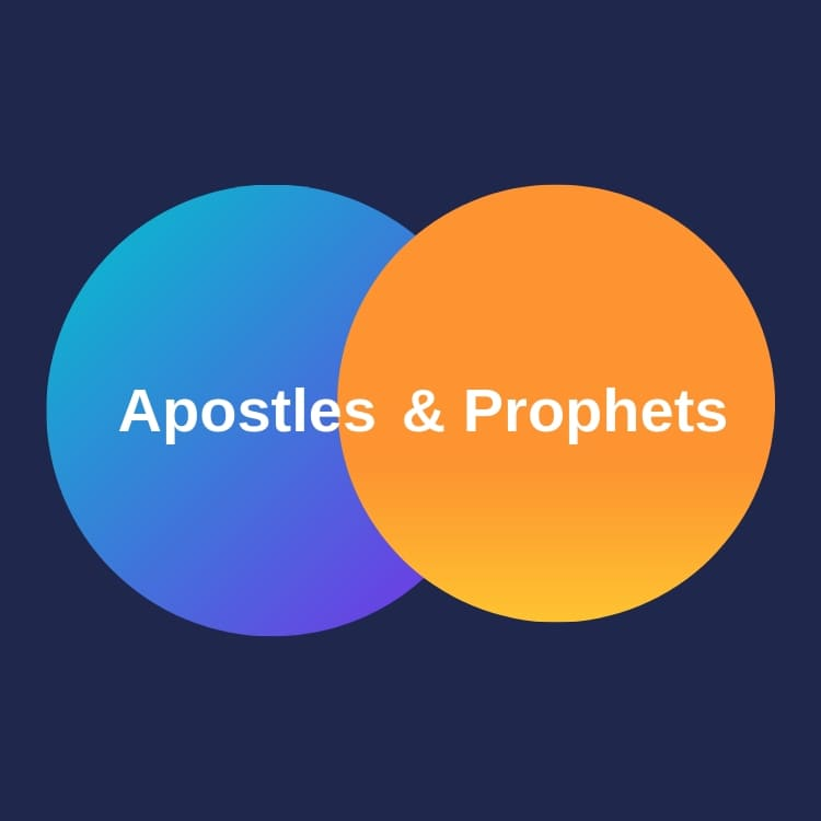 Apostles and Prophets – Part 04 | Kenneth E Hagin