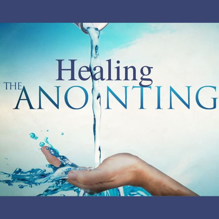 The Healing Anointing – 03 – Learning To Flow With The Anointing | Kenneth E Hagin