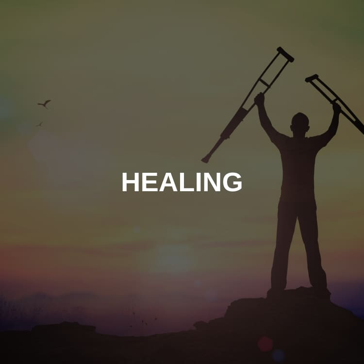 Divine Healing – Part 03 | Kenneth E Hagin