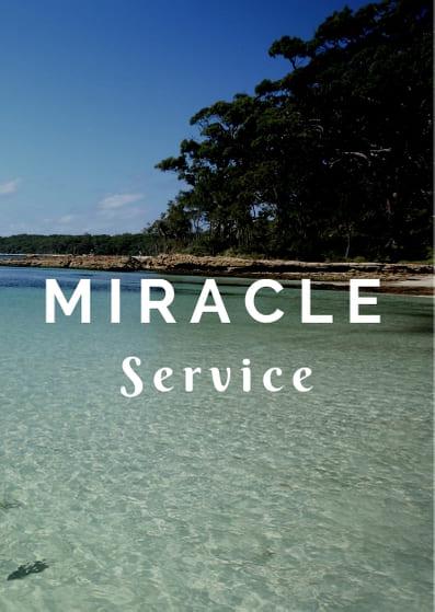 Miracle Service Aug/2015 | Joshua Selman