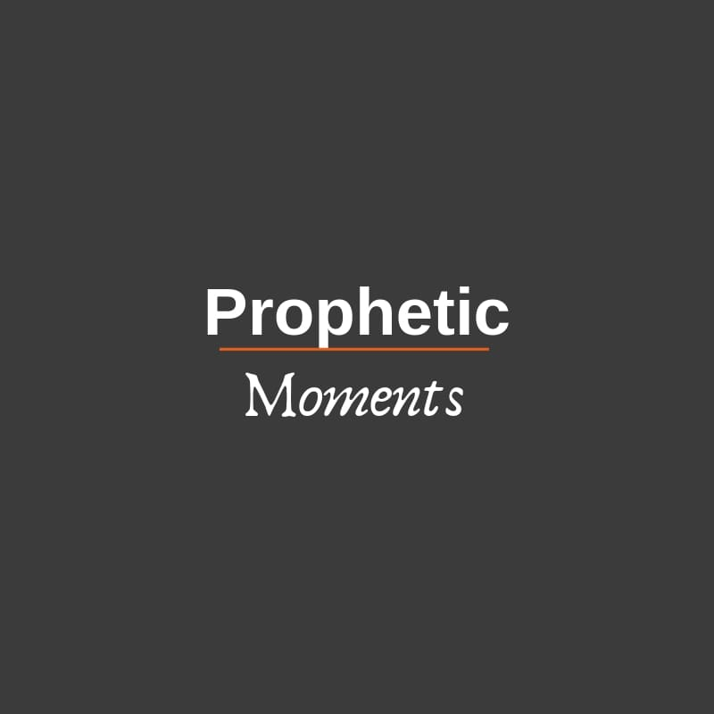 Prophetic Moments | a HURTING WOMAN's RESTORATION – Alph LUKAU