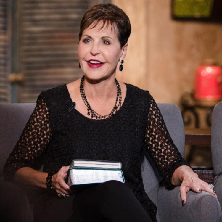 Right And Wrong Mindsets – Part 1 | Joyce Meyer