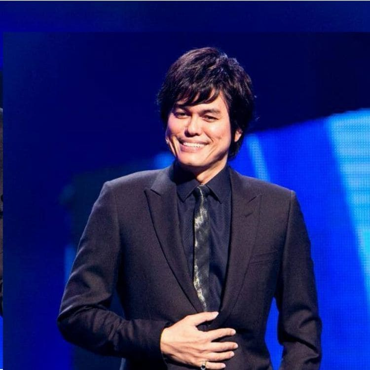 Your Past Does Not Determine Your Future | Joseph Prince